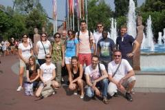 Europapark 2013