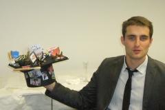 PhD Nicolas Rival 2012
