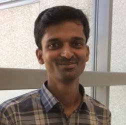 Rajesh Nomula